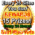 Surf Web Ads - Advertise & promote any website, Facebook, YouTube video, company at: